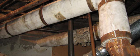 Sources Of Asbestos Exposure New York Asbestos Removal